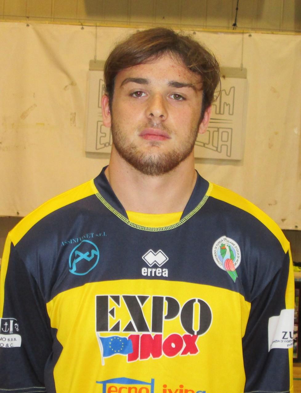 #8 - Stefano POGGI