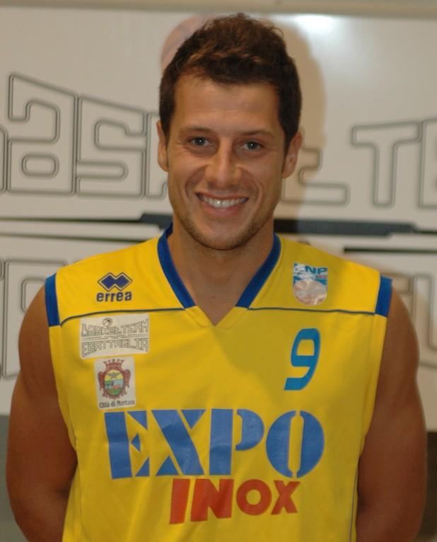 #9 Fabio GRUGNETTI (capitano)