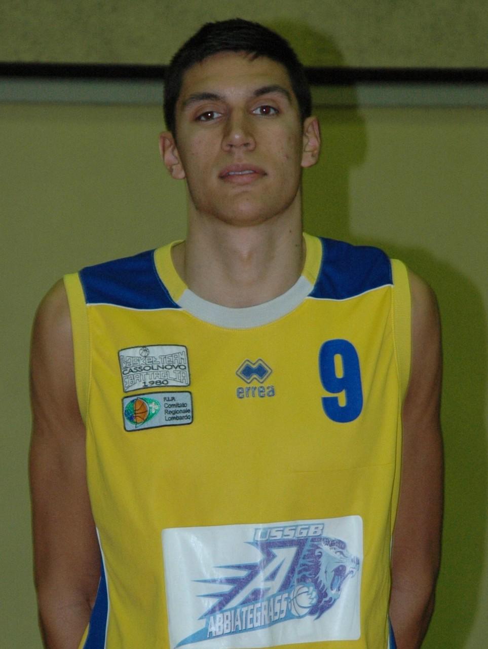 #9 Patrick AVANZINI - ala
