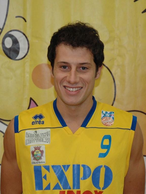#9 Fabio GRUGNETTI