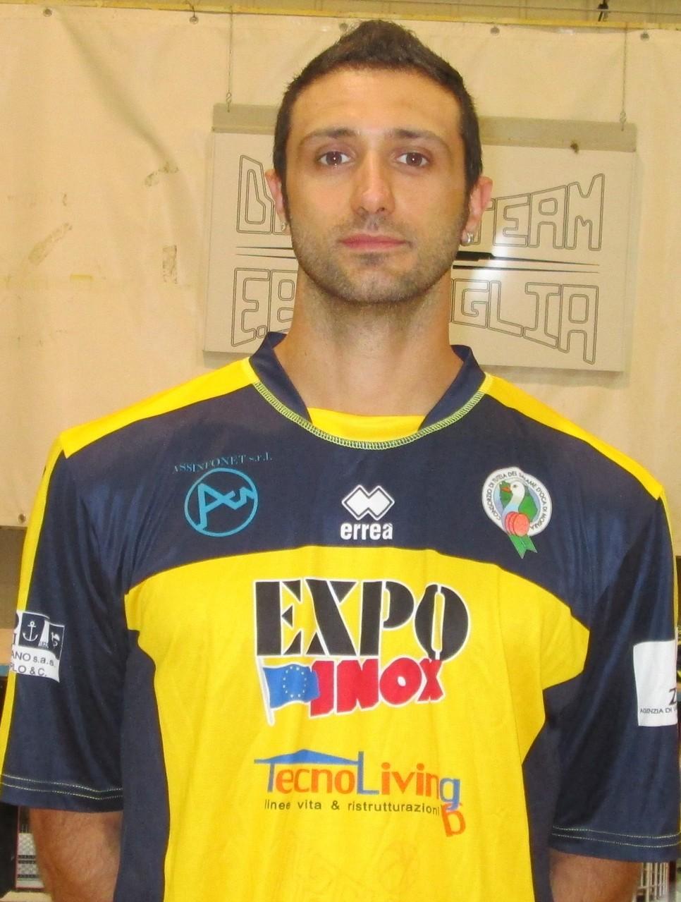 #17 - Valerio SANLORENZO