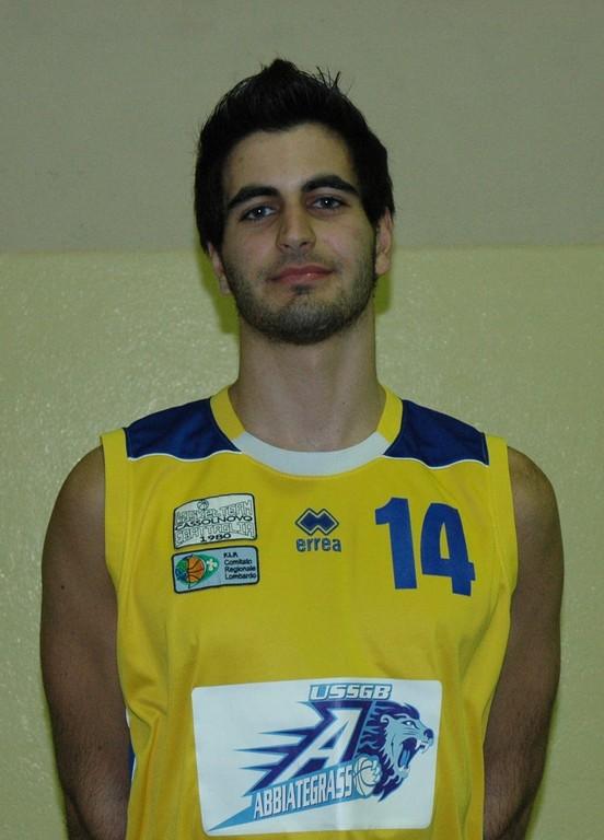 #14 Marco DI PAOLA