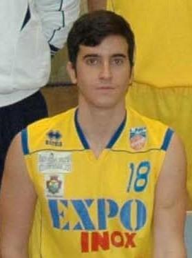 #18 Luca ZANELLATI