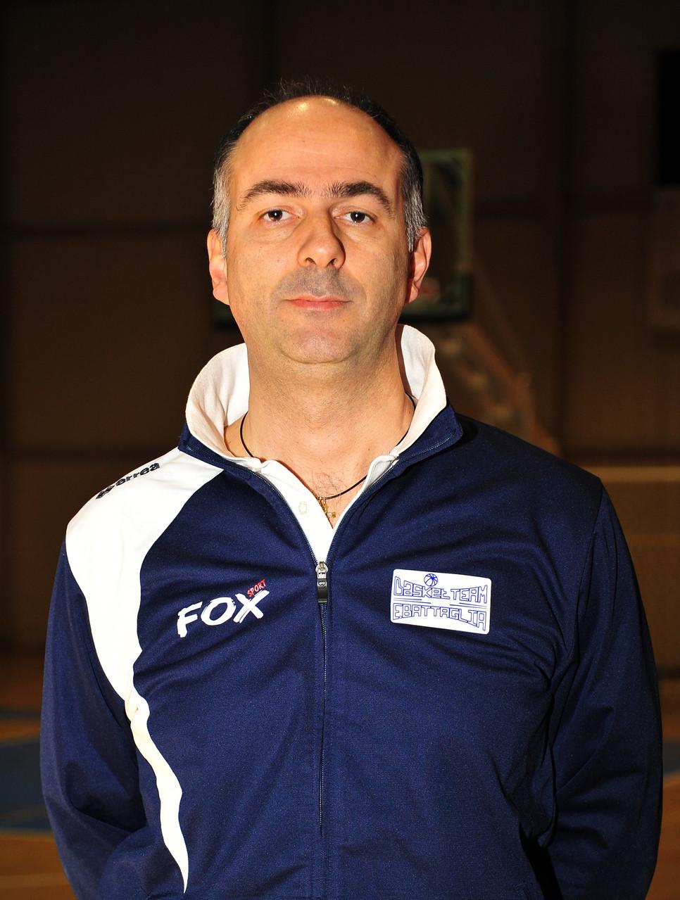 1° Assistente: Massimo Werlich