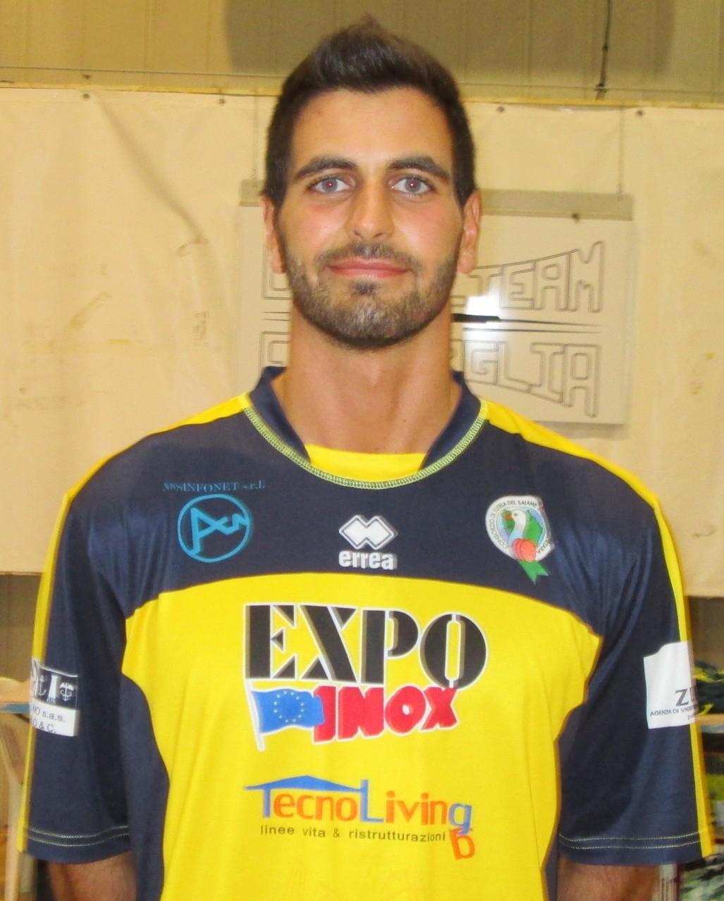 #16 - Marco DI PAOLA
