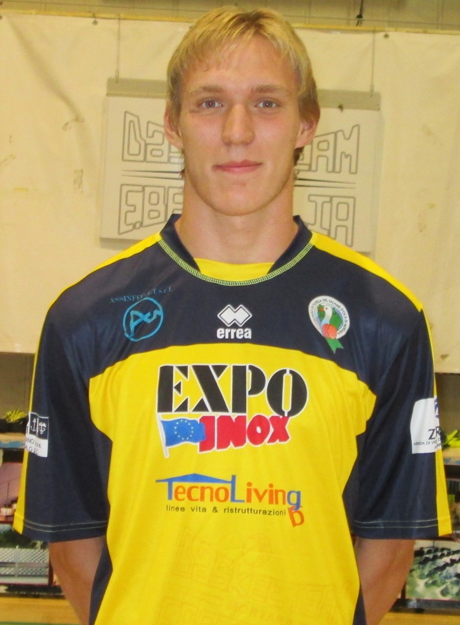 #15 - Michal Mateusz BIALKOWSKI