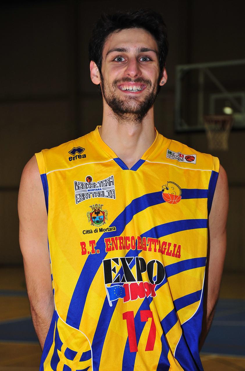 #17 - Luca TARDITO