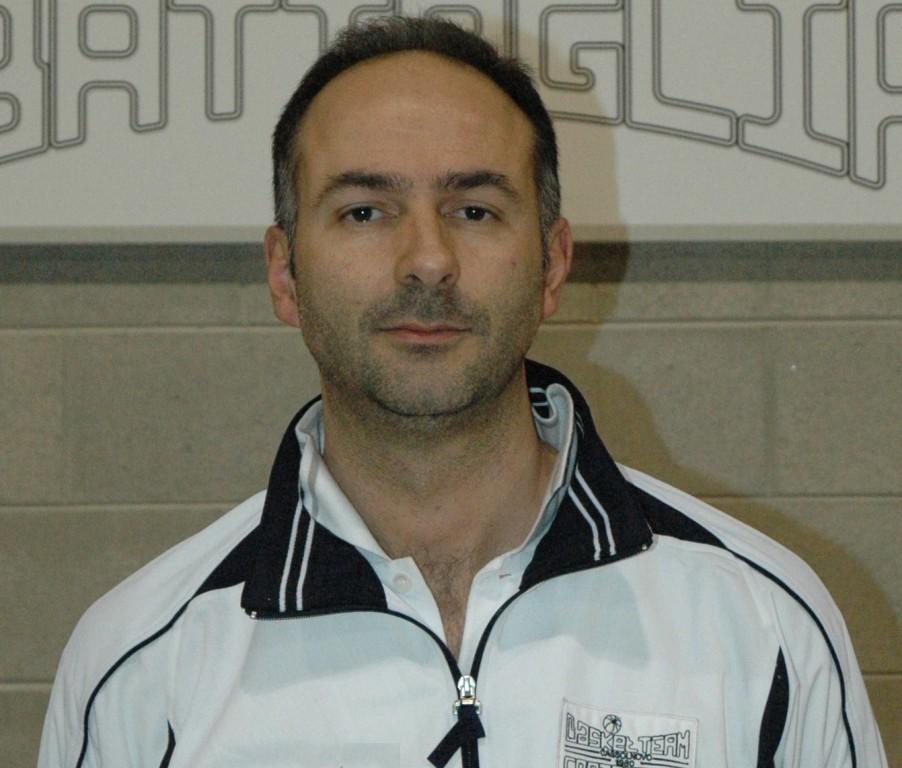 Vice Coach Massimo WERLICH