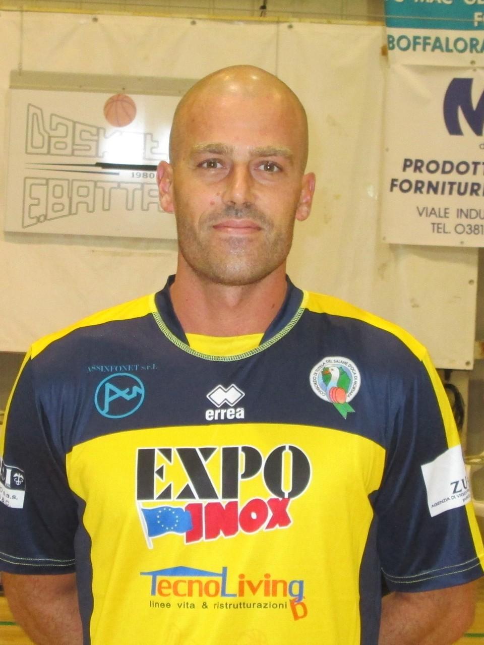 #12 - Paolo Emilio MOSSI