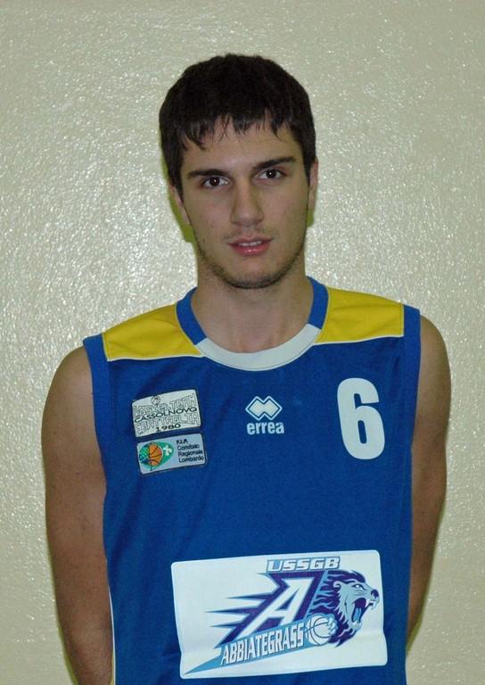 #6 Luca JACQUEMET
