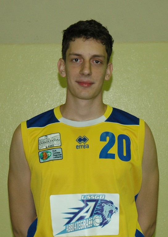 #20 Carlo ROLANDI