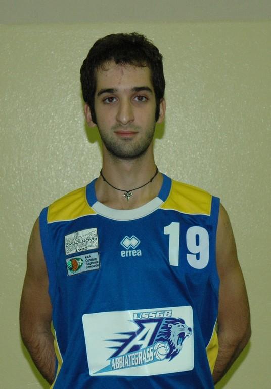 #19 Marco CAVALLO