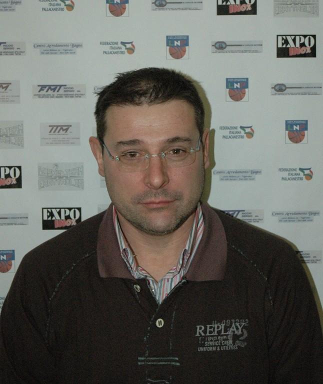 Paolo Riccio - Presidente