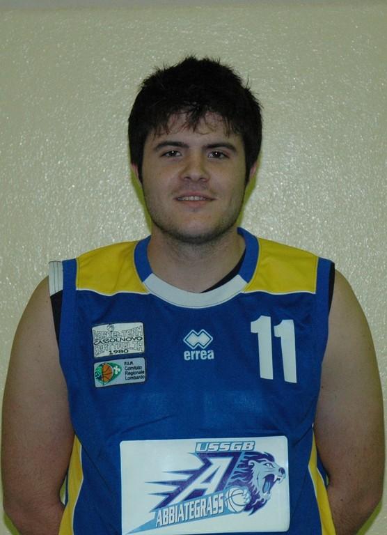 #11 Andrea BUSTI