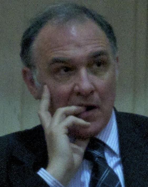 Franco Balduzzi - Dirigente Medico