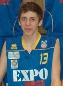 #13 Alessandro WERLICH