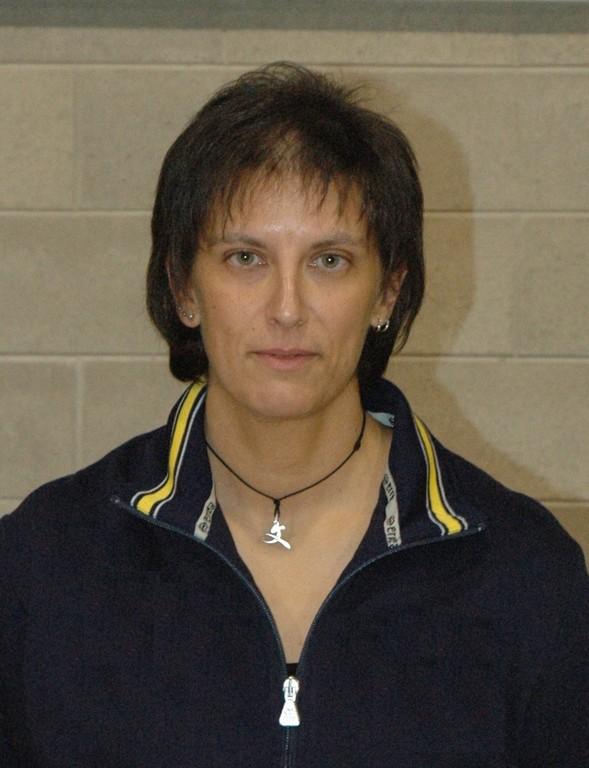 Samantha Custodi - Segretario e Addetta Statistiche DNB