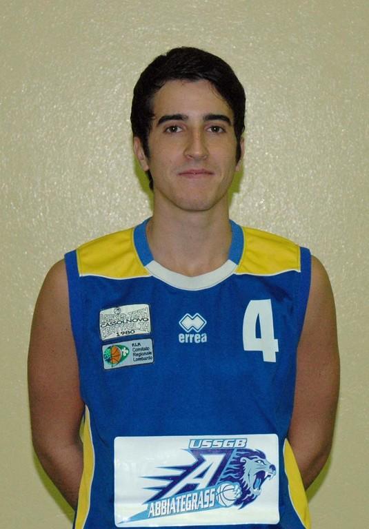 #4 Luca ZANELLATI