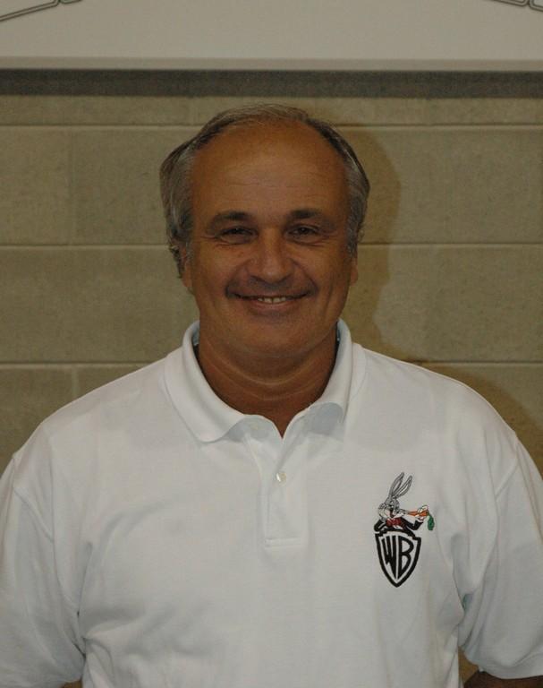 Massimo Marchesi - Team Manager DNB e Dirigente Giovanili