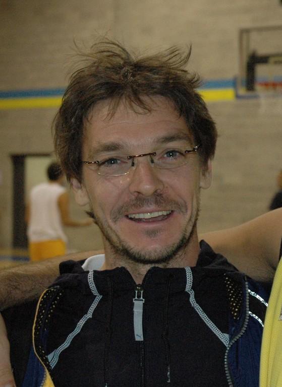 Alessandro Caminiti - Preparatore Fisico e Fisioterapista