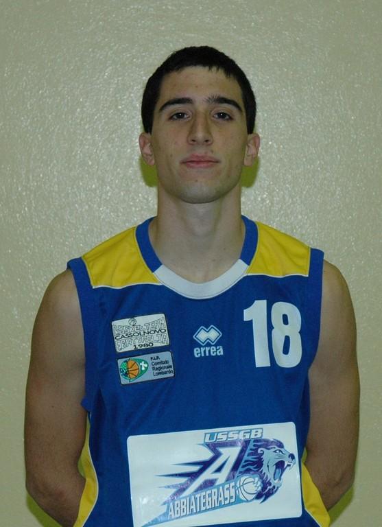#18 Paolo MARMONTI