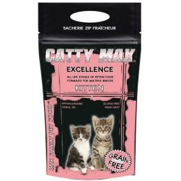 catty max kitten