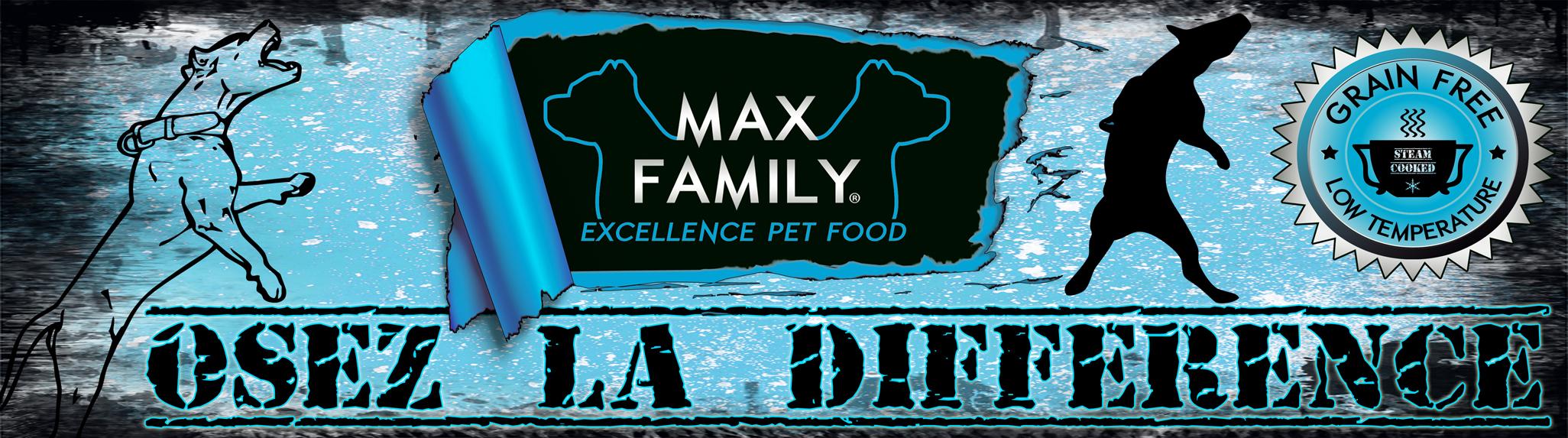 croquette catty max grain free
