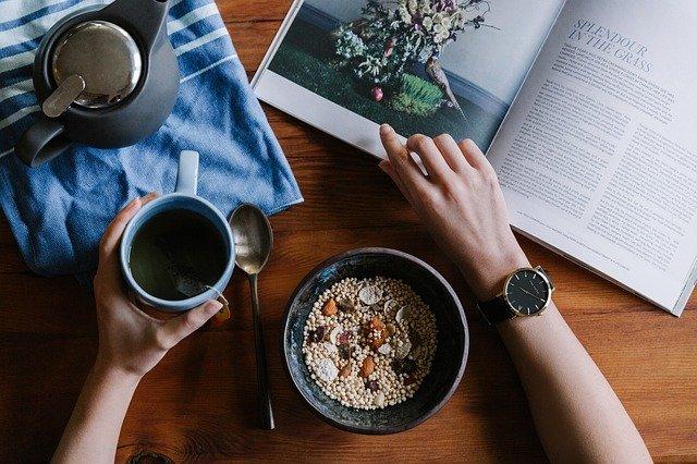 ©Apointy 甲状腺疾患の食事療法は症状が出ていない時も実践することが大切です。 写真はイメージ