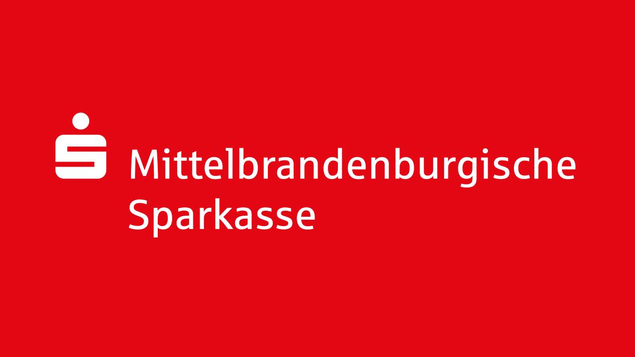 Mittelbrandenburgische Sparkasse Potsdam