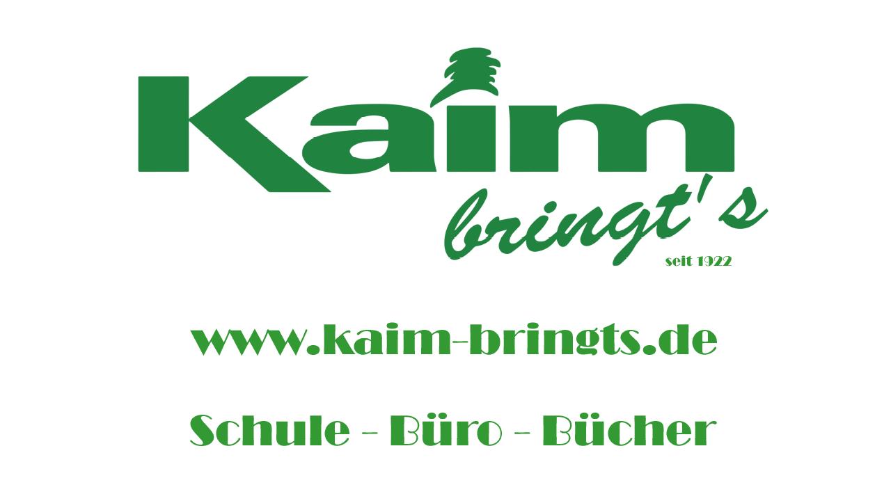 Kaim Buch und Büro Zentrale GmbH