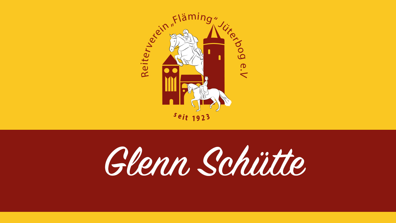 Glenn Schütte
