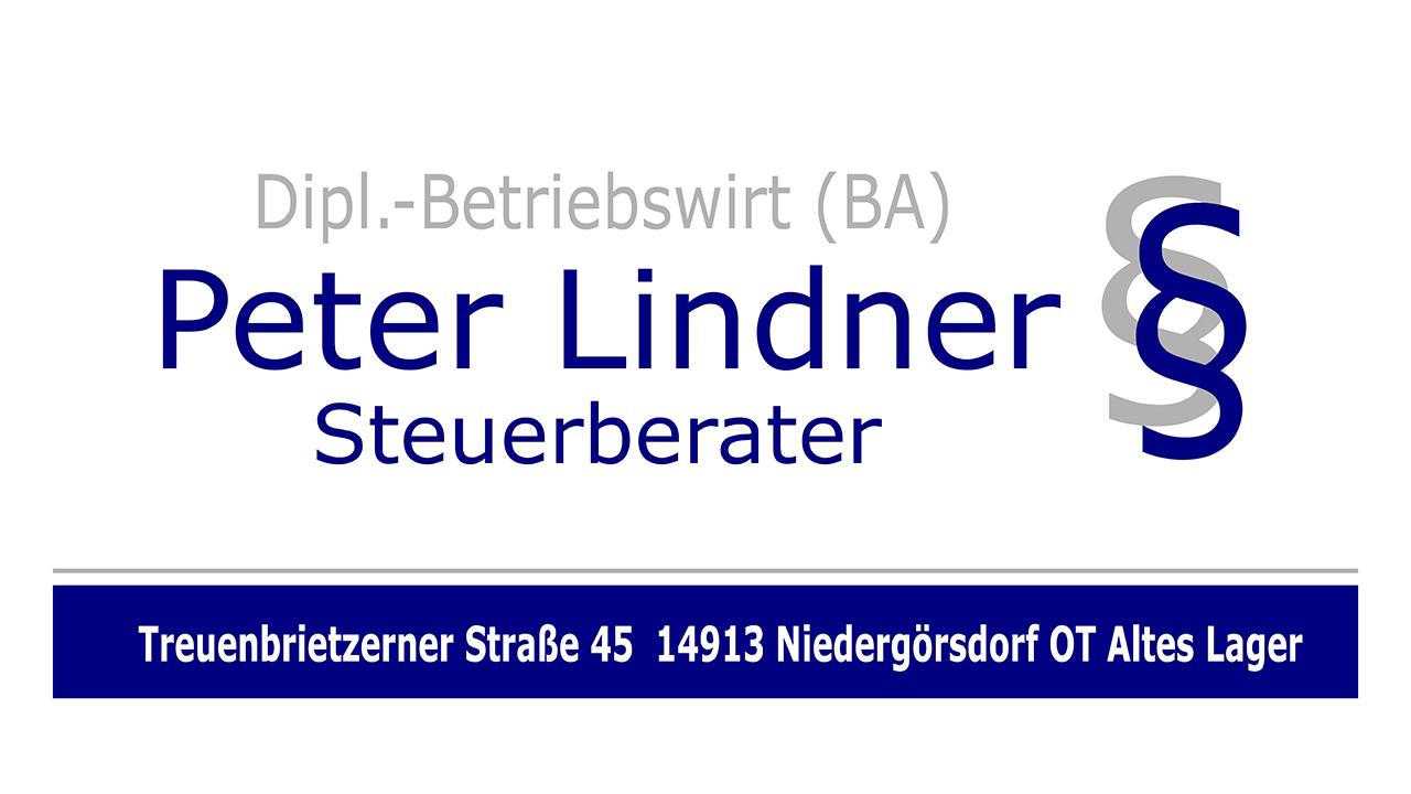 Steuerberater Peter Lindner