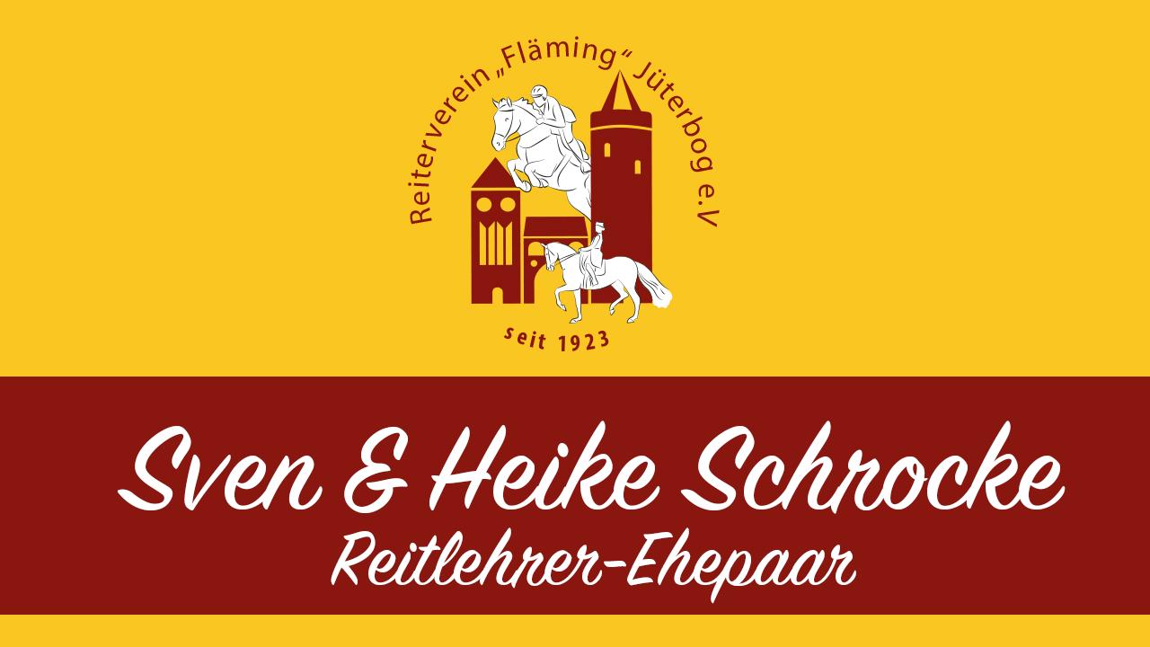Sven & Heike Schrocke