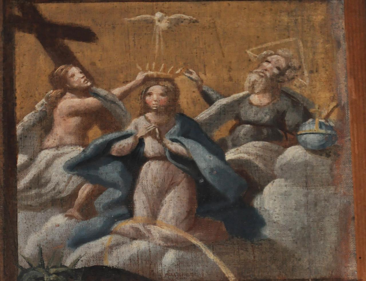 15.COURONNEMENT DE MARIE