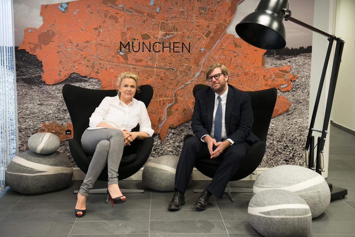 Inhaber & Geschäftsführung, Sauer-Trinkl