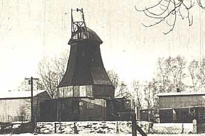 Mühle am Mühlenweg