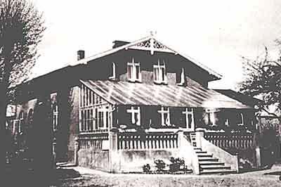 Bäckerei Armbruster Uhlenhorst