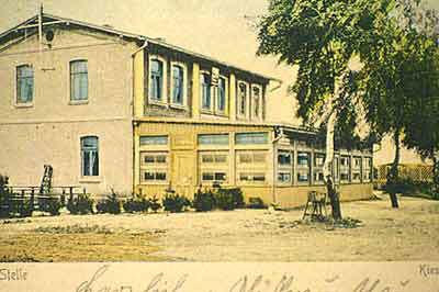Gasthaus Kieselshöh