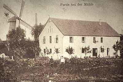 Mühle Ashausen