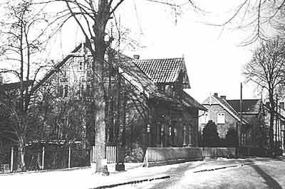 Lüneburger Straße