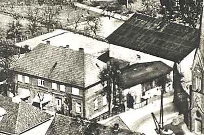Unter den Linden (Heute Schuhhaus Schulz)