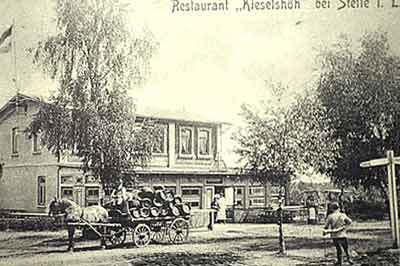 Gasthaus Kiesleshöh