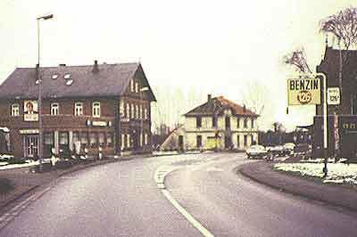 Gasthof Porth (Heute u.a. ABC Buchhandel/MrWare/Raiffeisen)