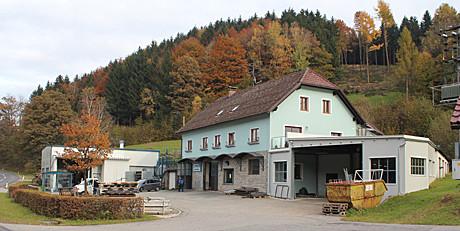 Schmiede und Schlosserei