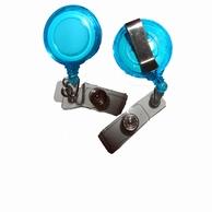 Badge jojo, licht blauw