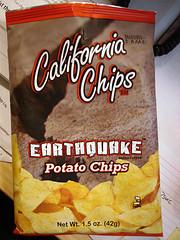 Glutamat findet man vor allem in Chips