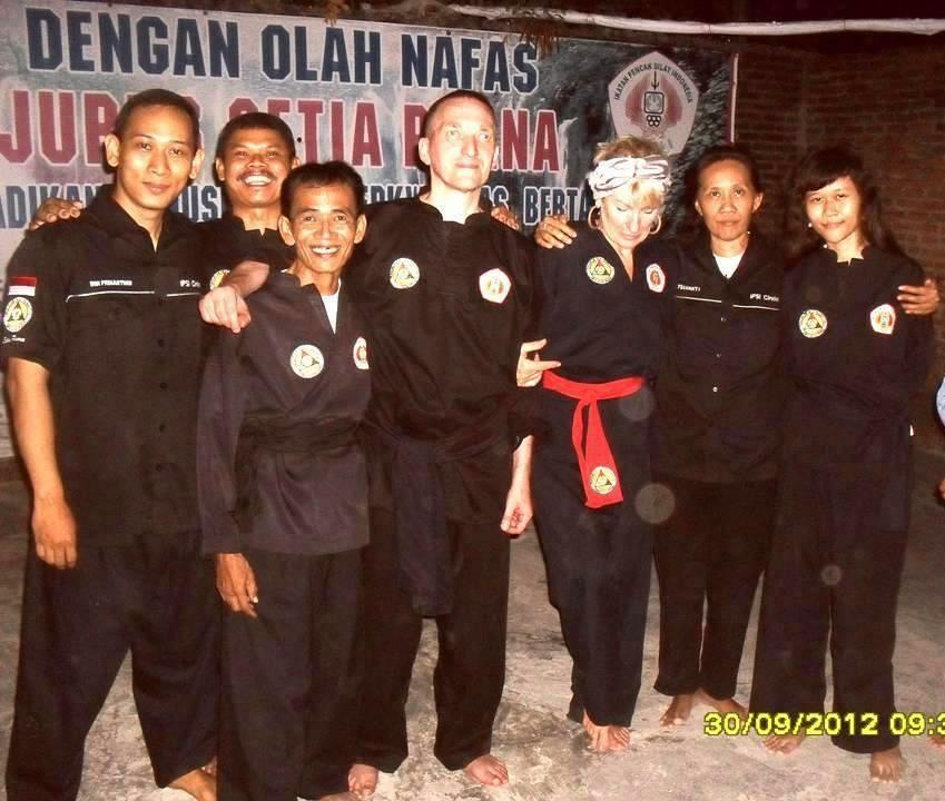 Gastfreundschaft wird in Indonesien groß geschrieben