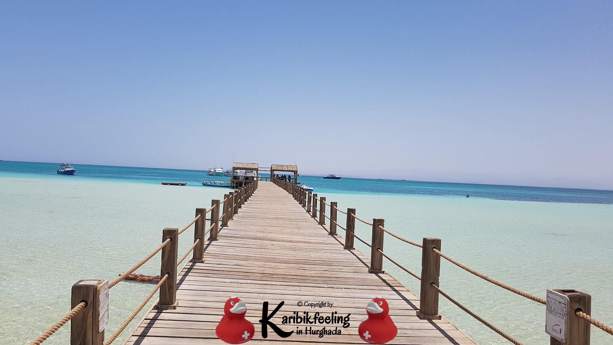 Makadi Bay Karte.Relaxtour Nach Orange Bay Giftun Insel Karibikfeeling In Hurghada