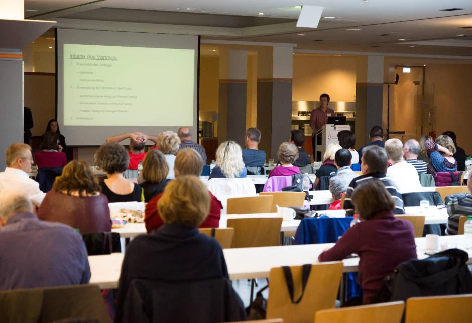 Symposium Mobilitätserhalt Contergan