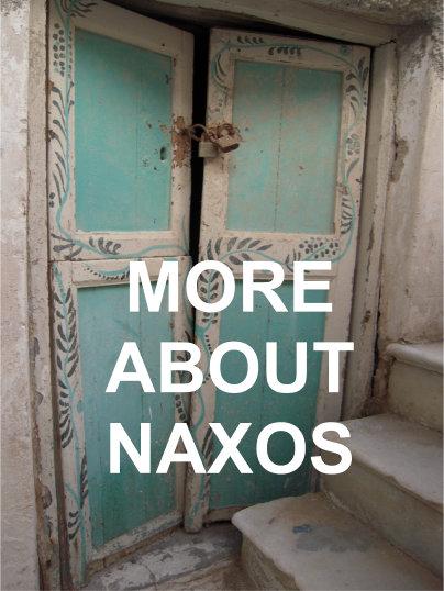 More about Naxos Greece Griekenland